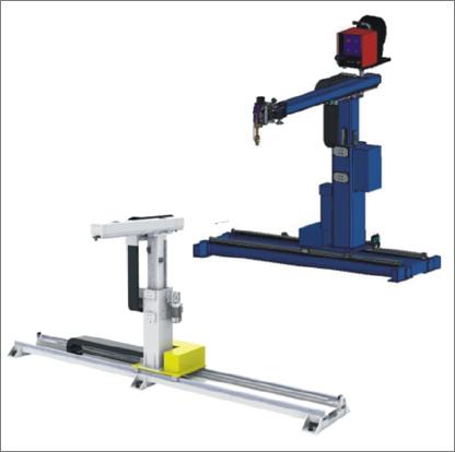 Welding Manipulator, Automatic Pipe Welding Manipulator (type B
